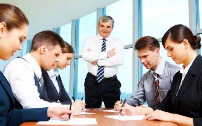 Negociación y Empresas Familiares